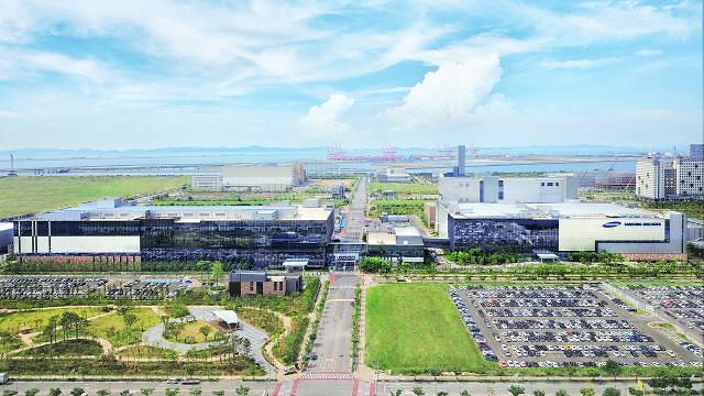 [속보] 삼성바이오로직스, 오는 2023년까지 4공장 신설