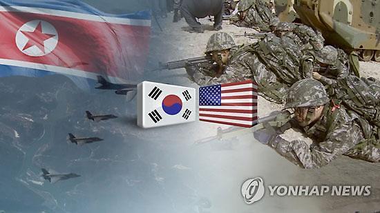 """위기관리참모훈련 시작했는데... """"국방부·합참 본토 미군 병력 얼마나 오는지 몰라"""""""