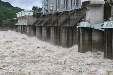 통일부, 北 무단방류·댐 붕괴에 말 아끼며 임진강 수위 안정적 유지