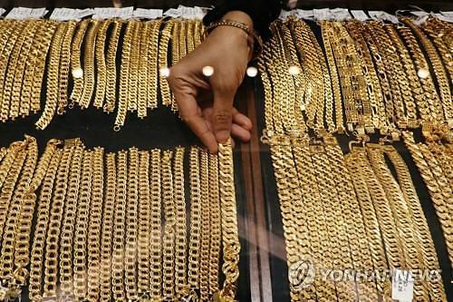 금값, 4000달러 돌파 가능...美 대선·백신이 변수