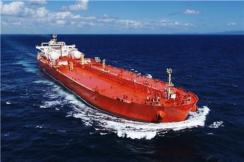 韩船企7月船舶订单居全球榜首