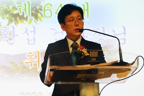 신임 검사장들 잇따라 검찰개혁 지지... 추미애 비난 문찬석 '머쓱'