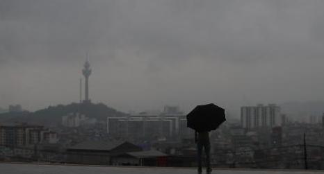 中部地区梅雨持续时间创最长纪录
