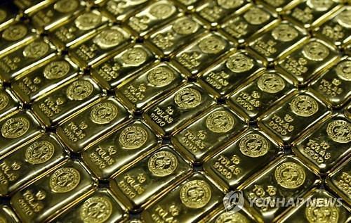 금·은 폭락...금값 단숨에 온스당 2000달러 아래로