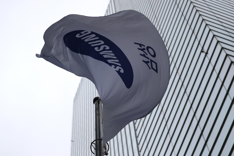 三星品牌价值近4000亿居韩企榜首