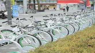 Nhiều công dân Seoul sử dụng dịch vụ xe đạp công cộng để giảm thiểu nguy cơ nhiễm COVID-19