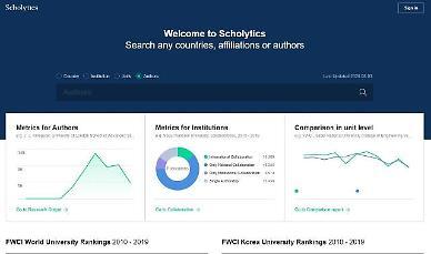 글로벌 논문 정보, 네이버로 찾는다