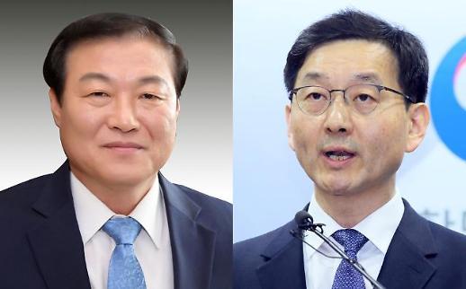 文在寅内定两名青瓦台秘书 新一届秘书班子组建完成