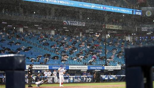 韩国职业棒球联赛上座率提至25%