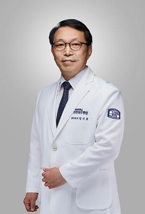 [건강칼럼]비 오듯 쏟아지는 땀과의 전쟁, 다한증…정진용 가톨릭대학교 인천성모병원 흉부외과 교수