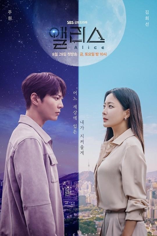 [기획] [네이버포스트] SBS 새 드라마 두편 앨리스, 브람스를 좋아하세요 관전포인트는?