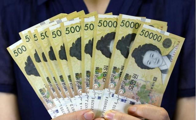 6月の通貨供給量、3077兆ウォン突破・・・再び史上最高値更新