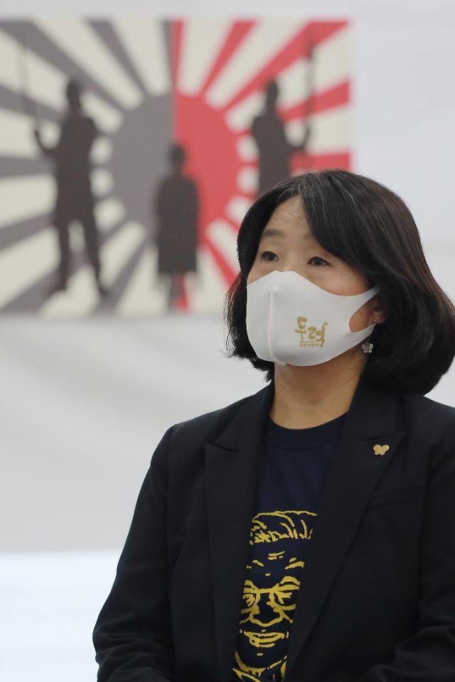 尹美香議員「検察出頭」・・・「正義連の不正会計疑惑」捜査着手から3ヵ月ぶり