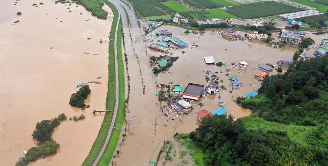 [팩트체크] 기상예보 틀려도 홍수 대비 1차적 책임은 수자원공사
