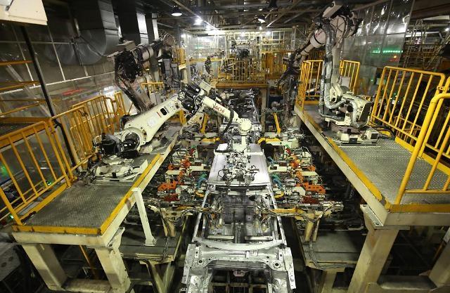 Hàn Quốc: Tỷ lệ vận hành nhà máy của các doanh nghiệp sản xuất vừa và nhỏ không đạt 70% trong 5 tháng liên tiếp
