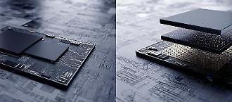 サムスン電子、7ナノEUVに3次元積層技術の適用…業界初