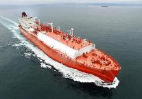 韓国造船海洋、4400億ウォン規模のLNG船2隻の受注…下半期に入って13隻受注