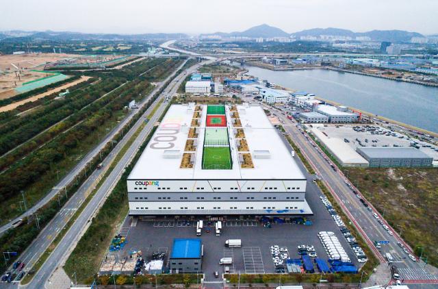 [이커머스는 물류기업] B2B부터 B2C까지…쿠팡, 로켓배송 무한확장