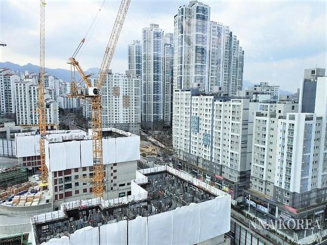 【아시아 취재 노트】한국의 끝없는 부동산값 상승