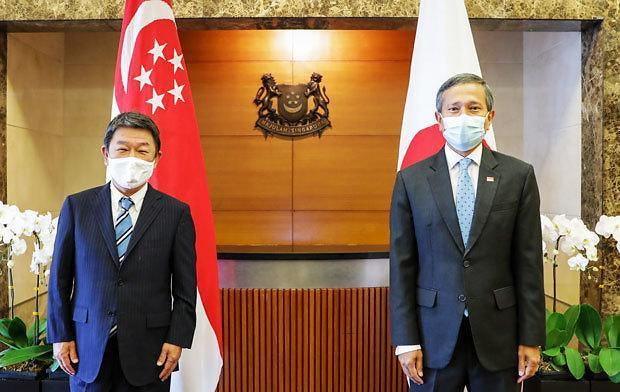 [NNA] 싱가포르-일본 왕래제한 9월에 완화