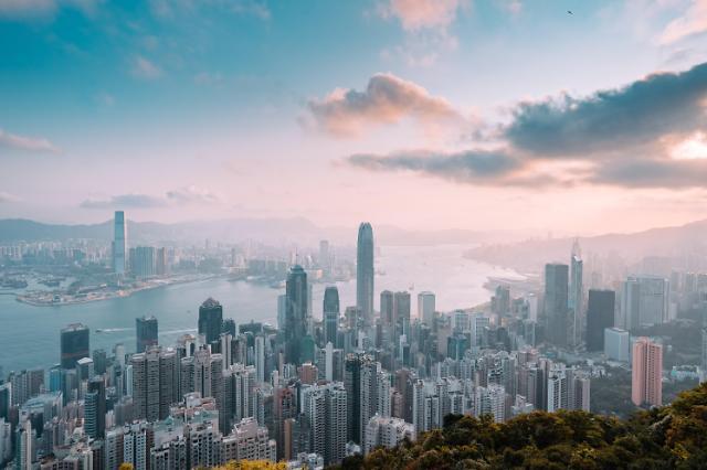 [NNA] 홍콩 7월 인지세, 2개월 연속으로 10억HK달러 넘어서