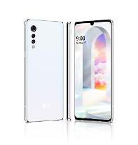 LGベルベット、米国バイヤーが選定した「最高の5Gスマートフォン」