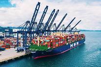 HMM、シンガポール港に専用ターミナルの確保推進