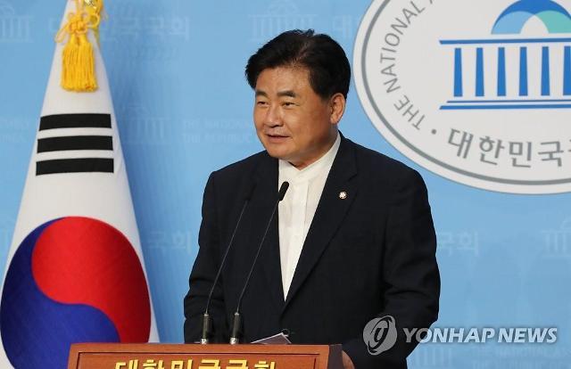 """소병훈 """"통합당, 국민 안전보다 태극기 부대가 우선인가"""""""