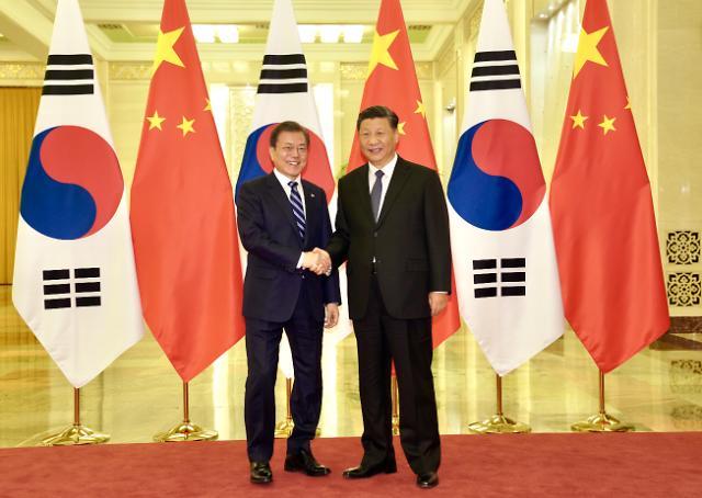 """['양날의 검' 習 방한] ①""""시진핑, 빈손으로 가지 않는다""""…한·중 정상회담 쟁점은?"""