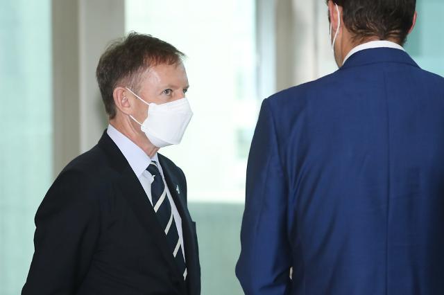 국제적 망신 뉴질랜드 성추행 혐의 외교관, 17일 귀국…재조사 여부는?