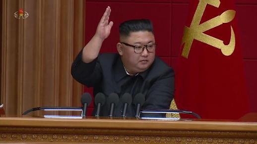 朝鲜劳动党19日召开中央委员会全体会议