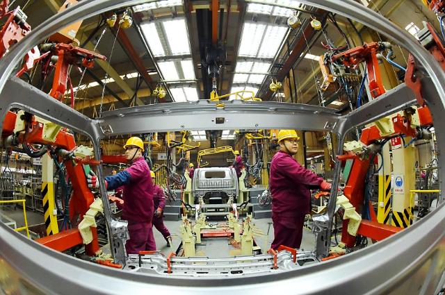 미중 갈등, 코로나19 등 영향…수출시장서 쪼그라든 중국 비중