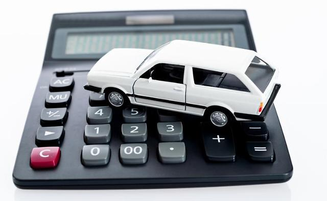 카드업계, 캐피털사 車할부 금융자산 매입 확대