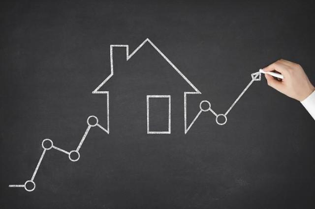 부동산 시장 과열에 캠코 공매 낙찰가율도 상승