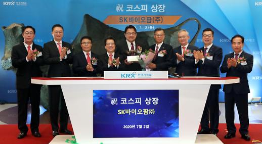 Lợi nhuận ròng của các công ty niêm yết chứng khoán Hàn quốc giảm 30% do ảnh hưởng của dịch Covid