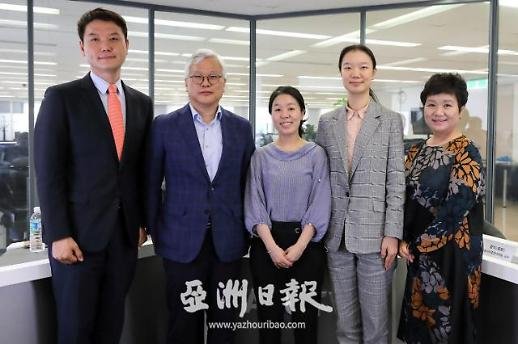中韩建交28周年座谈会19日举办