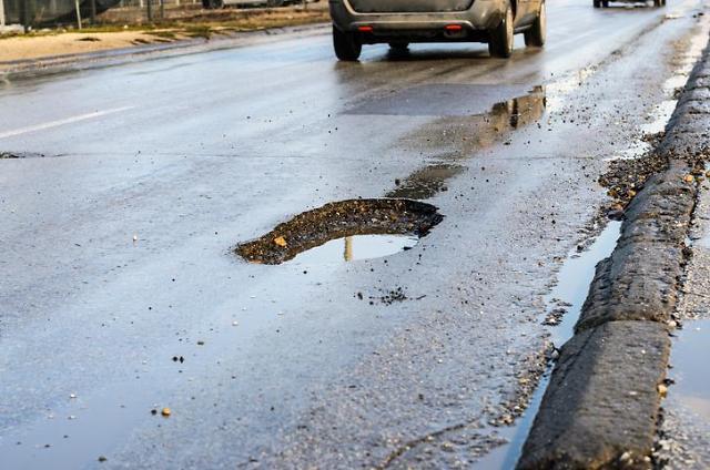 S. Korea digitalizes pothole management for quick monitoring and repair