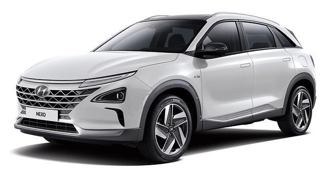 현대차, 넥쏘로 한국서 단일 시장 첫 1만대 돌파... 규모경제 실현