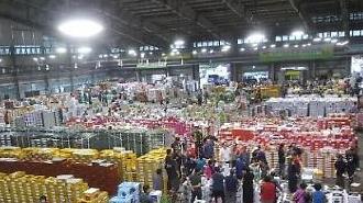 Hàn Quốc: Chỉ số giá sản xuất tiếp tục tăng trong tháng 7…Mùa mưa kéo dài khiến giá nông sản ↑6%