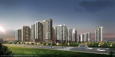 HDC현산·GS건설 수원 센트럴 아이파크 자이 24일 무순위 청약