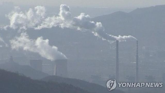 """철강·조선업계, 온실가스 감축에 집중...""""변해야 산다"""""""