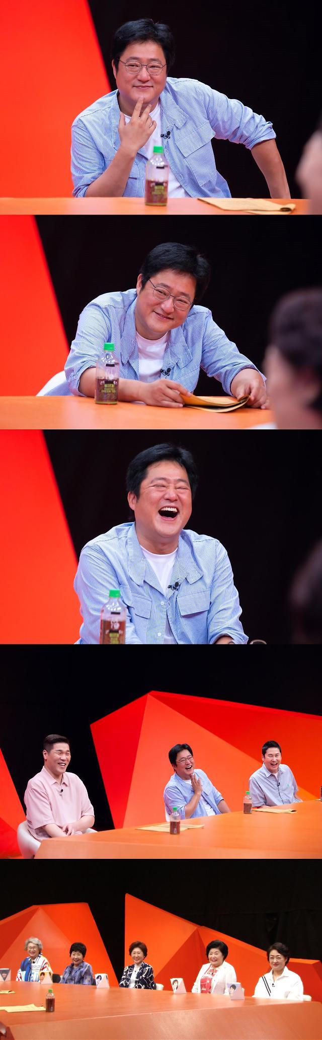 """[오늘밤 채널고정] 맘심 저격한 사위감 곽도원, """"이번 생에 결혼은 틀린 것 같다"""" 깜짝 고백?"""