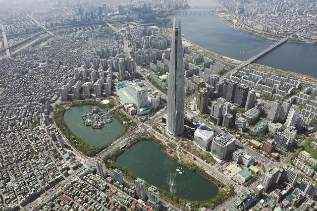 [세로도시] 초고층 빌딩의 두 얼굴…마천루가 상권을 바꾼다