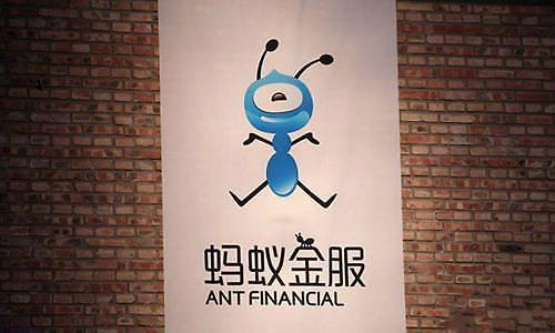中핀테크 대표주자 앤트파이낸셜, 이르면 9월 홍콩·상하이 동시 상장