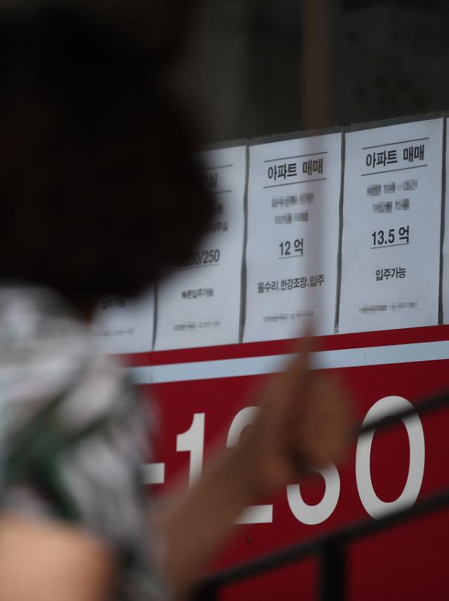 서울 집값, 금관구·노도강이 띄웠다…강남 3구는 제자리걸음