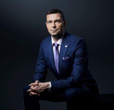 코베스트로 CEO 마커스스텔만, 유럽플라스틱협회 신임 대표 선출