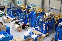 韓国の製造業生産能力指数、2年連続下落・・・「雇用環境も懸念」
