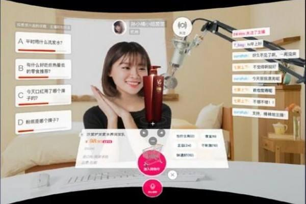 """[그래프로 보는 중국]인터넷 라이브 전성시대... """"5억6000만명 이용"""""""