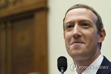 틱톡 전쟁은 저커버그의 큰 그림?...페북, 中 재진출 실패에 복수