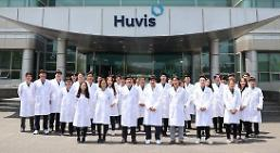 Huvis ready for mass-production of non-toxic foam material ECOPET